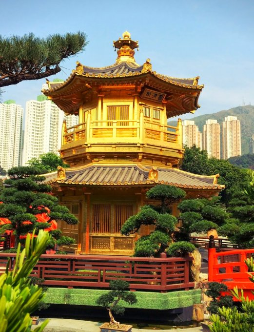 HONG KONG PART I: THE TEMPLES