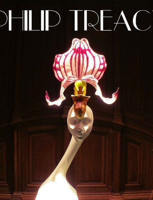 "PHILIP TREACY ""HATS"""