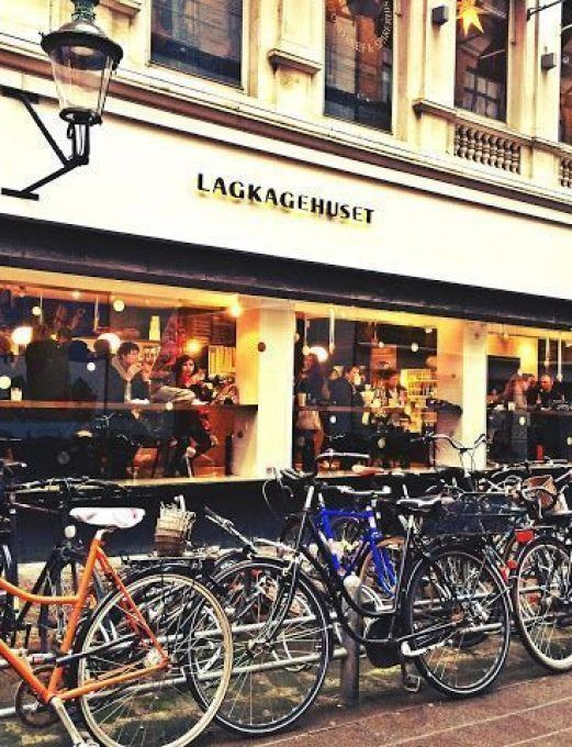 48 HOURS IN COPENHAGEN: LIVING THE CITY