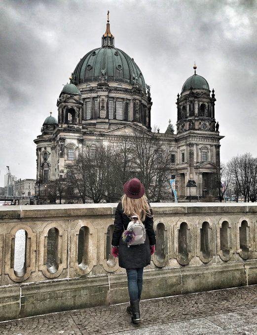 BERLIN DIA 1