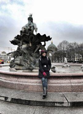 ¿QUÉ VER EN BERLIN?