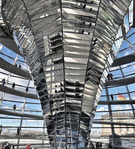 ARQUITECTURA DE BERLIN