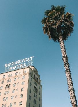 TOP THINGS TO DO IN LOS ANGELES PART 1