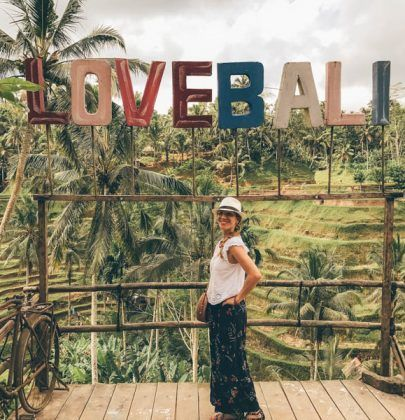 TOP THINGS TO DO IN BALI: UBUD