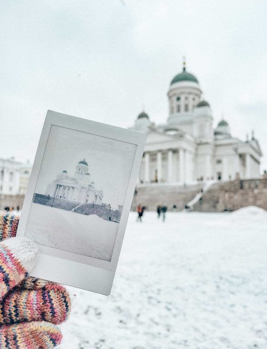 HELSINKI IN 36 HOURS. WHAT TO DO.