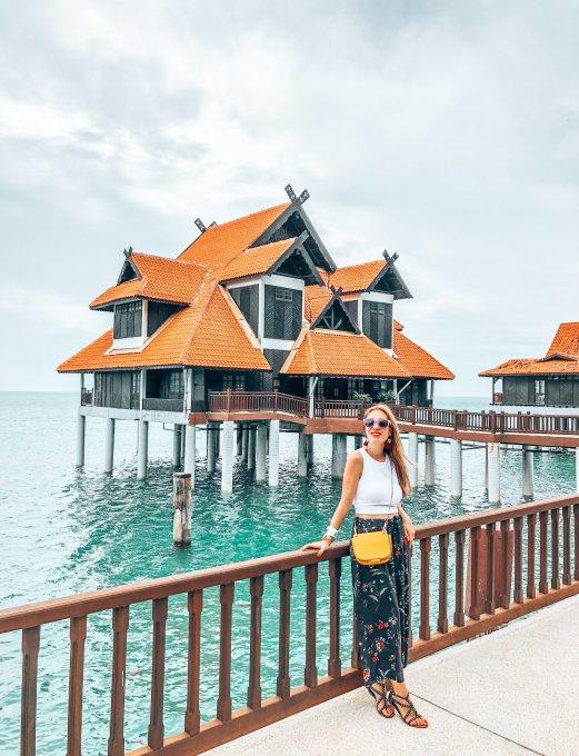 Berjaya Langkawi Resort in Malaysia