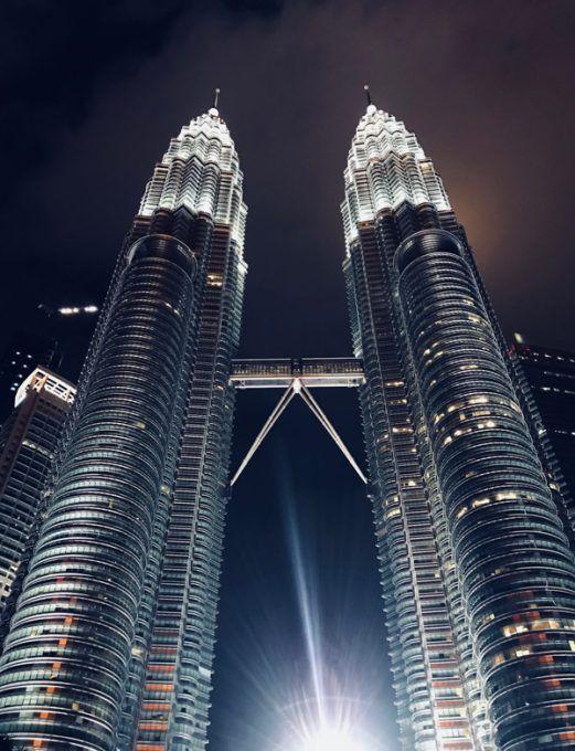Where to stay in Kuala Lumpur? Impiana KLCC Hotel