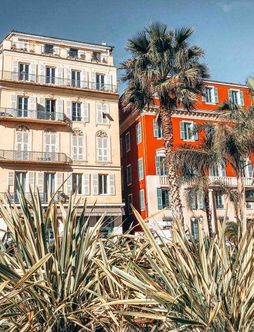 What to see in Nice in 48 hours/ Qué ver en Niza en 48 horas