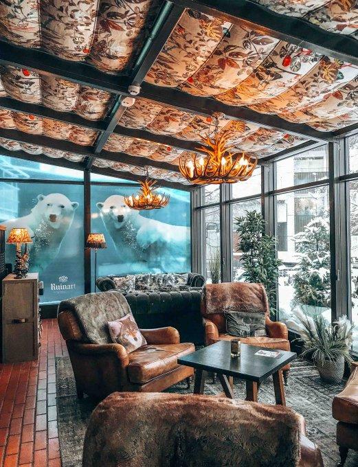 Descubre Rovaniemi en Finlandia: Arctic Light Hotel
