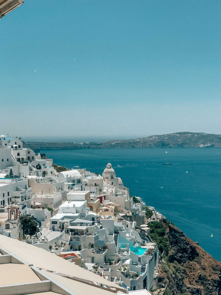 What to see in Santorini in 24 hours • Nextination