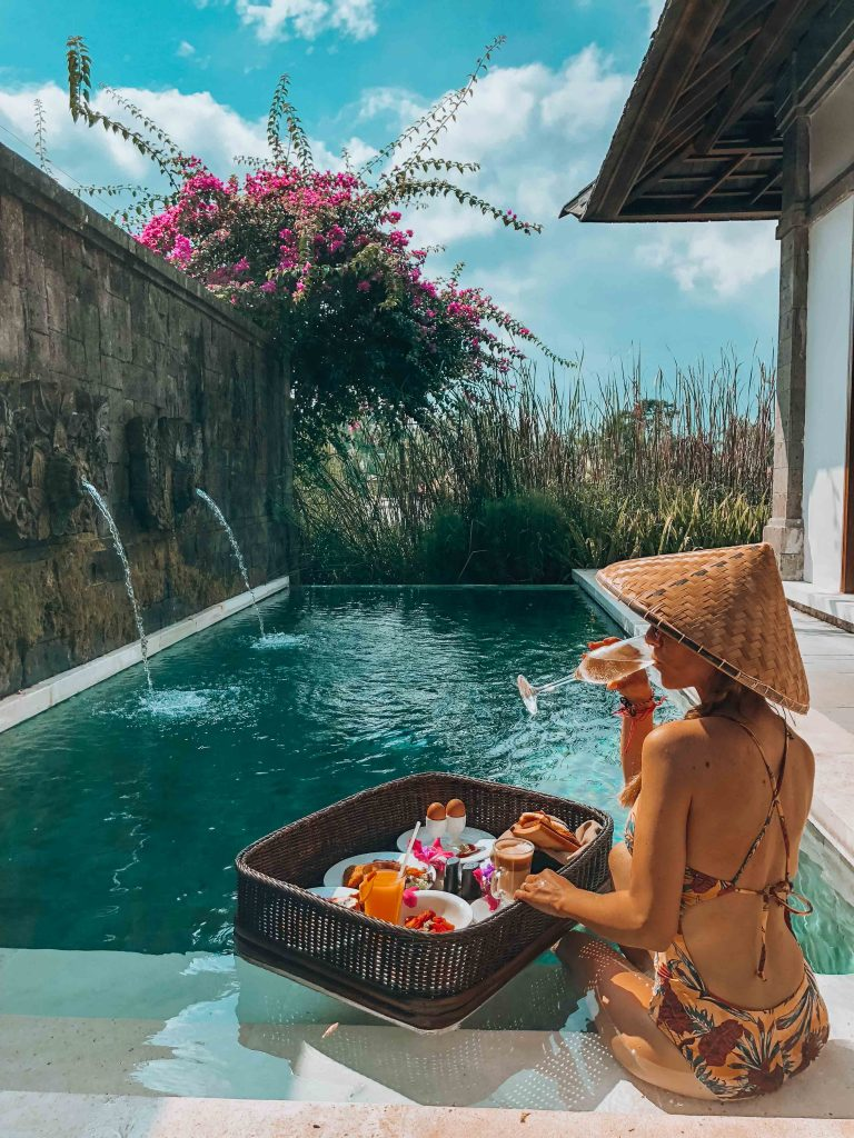 Desa Visea Ubud Boutique hotels in Bali