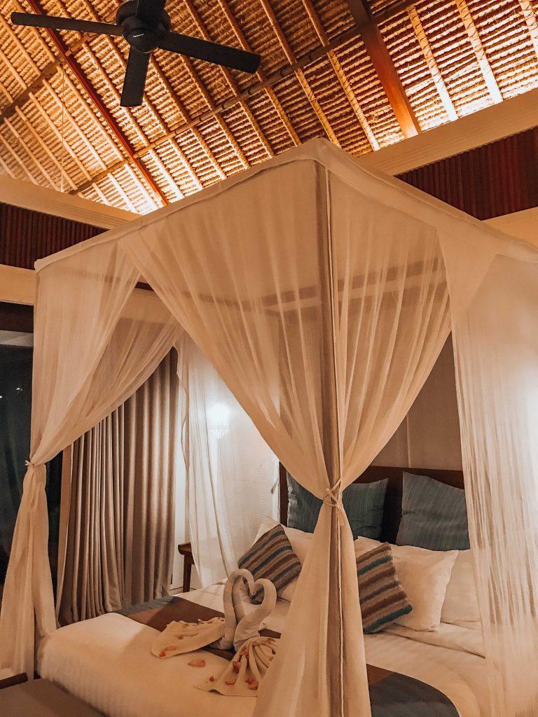 Regali Villas Hoteles Boutique con encanto en Bali
