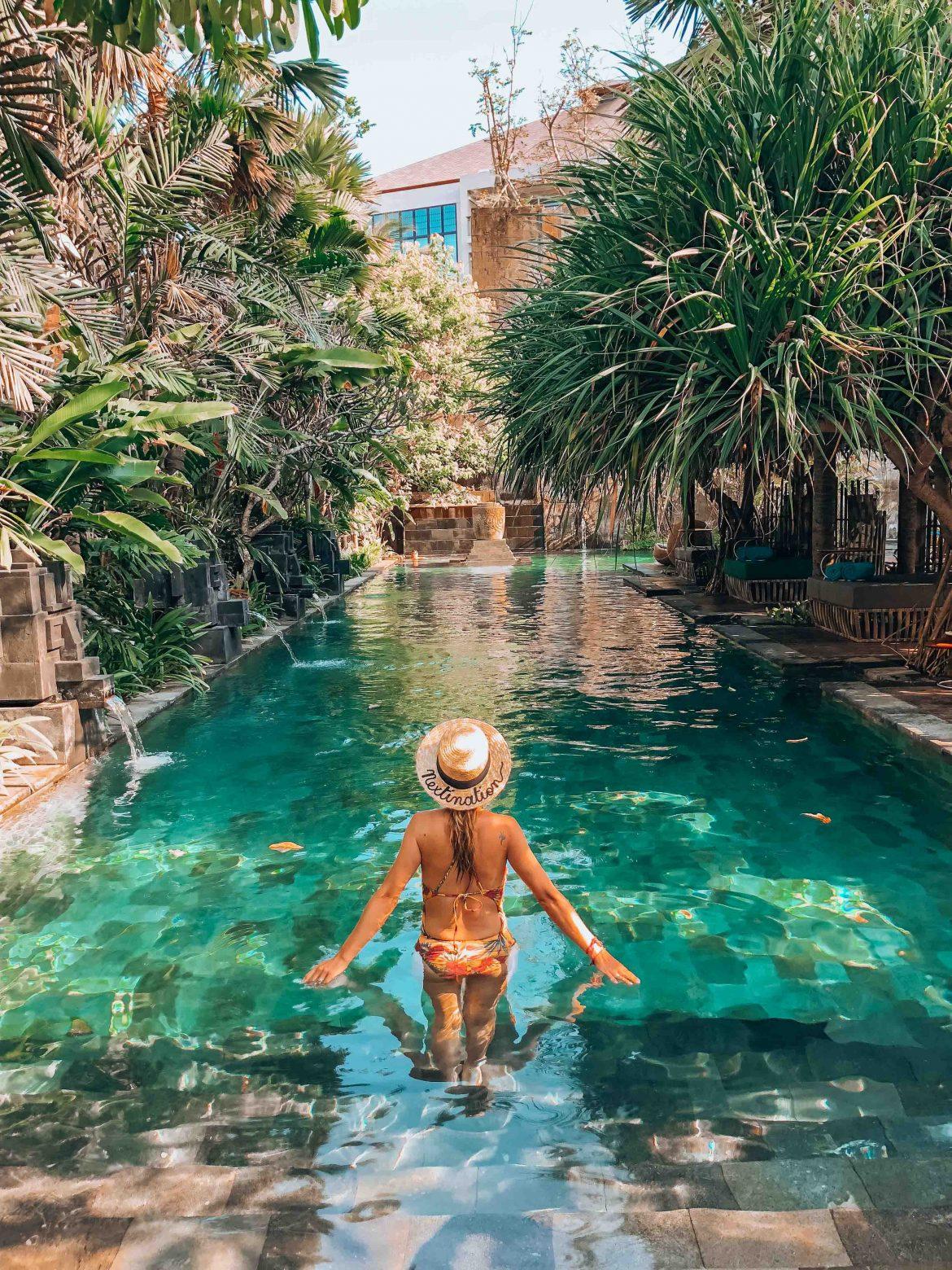 Indigo Mejores Hoteles en Bali