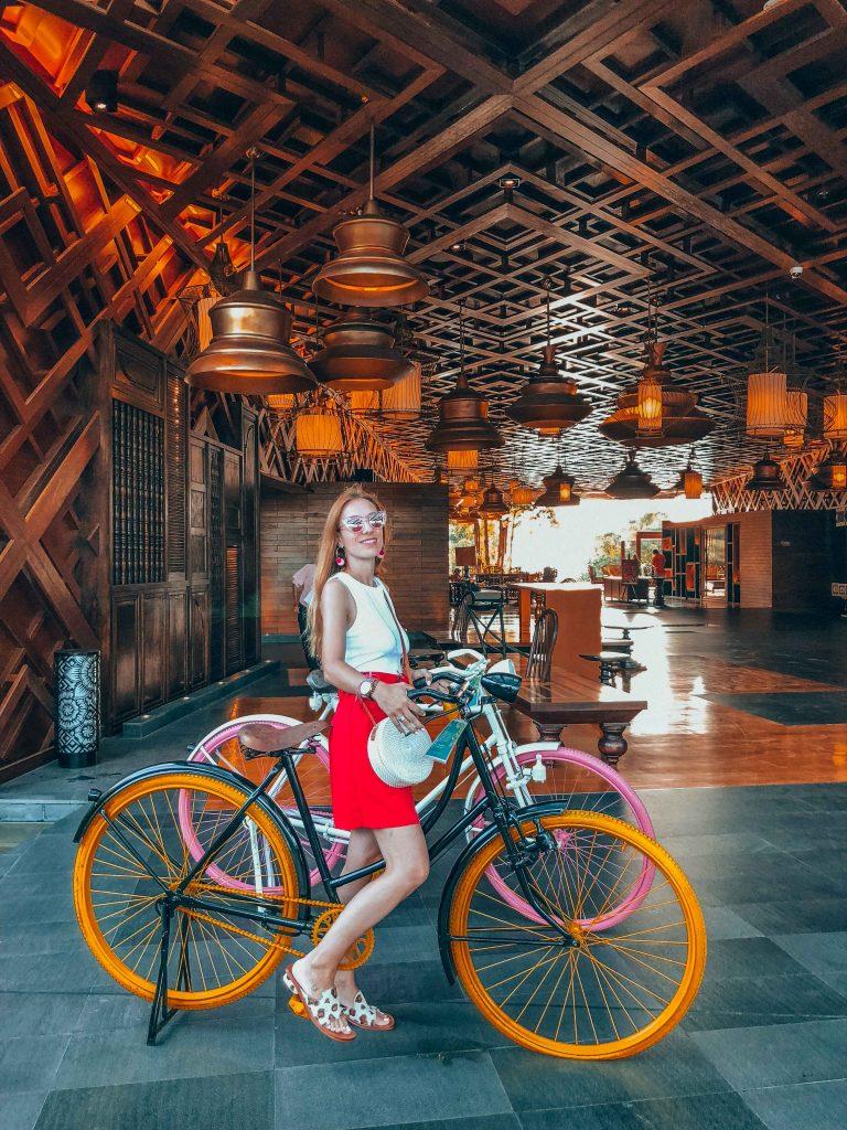 Indigo Hoteles Boutique con encanto en Bali