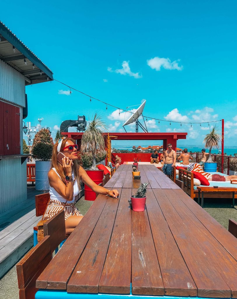 Dash Hoteles Boutique con encanto en Bali