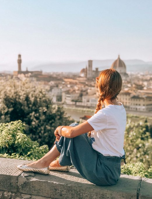 Ruta por la Toscana en 5 días