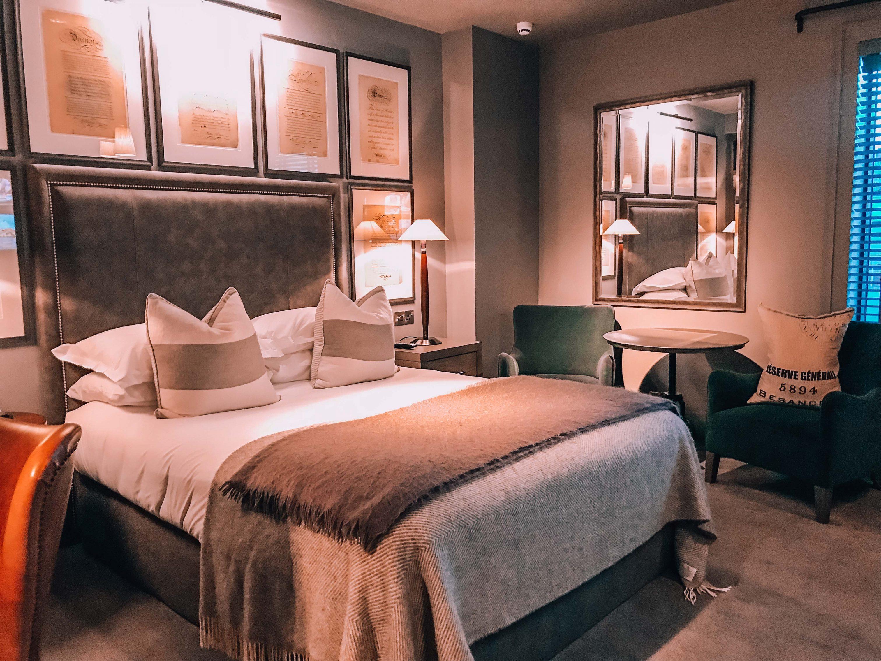 Dakota Hotel Leeds