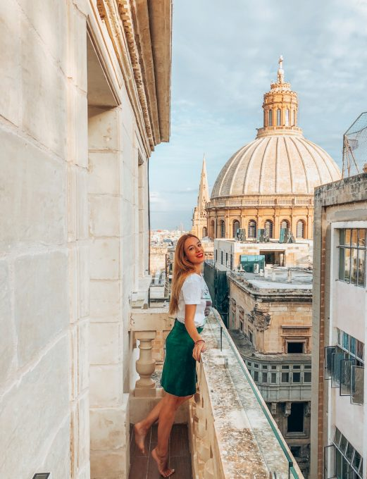 What to see and what to do in La Valetta, Malta