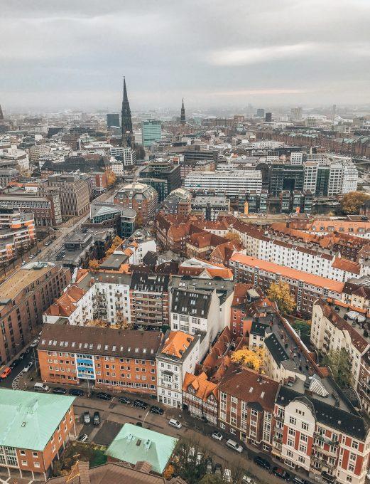 The Madison Hotel, la mejor elección en Hamburgo