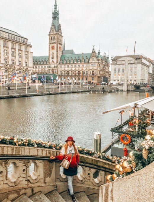 Descubre la increíble ciudad de Hamburgo en 48 horas