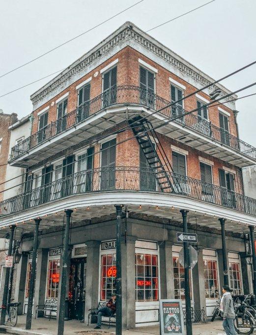 40 cosas que hacer en Nueva Orleans
