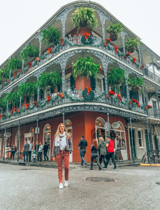 40 things to do in New Orleans