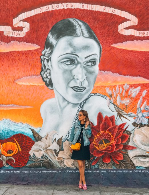 10 murals you can not miss while in Los Angeles