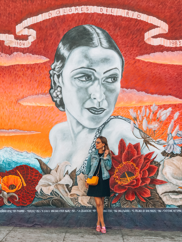 Murals Los Angeles