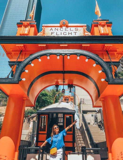 Guía de Los Angeles: Qué hacer y ver en Downtown LA