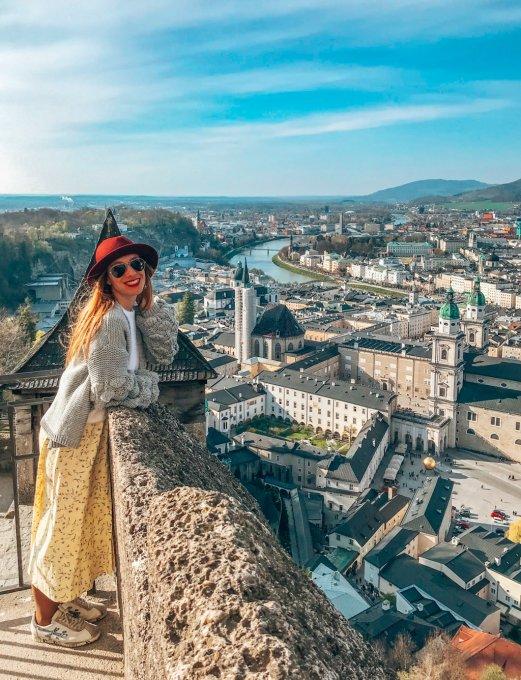 10 razones para visitar Salzburgo