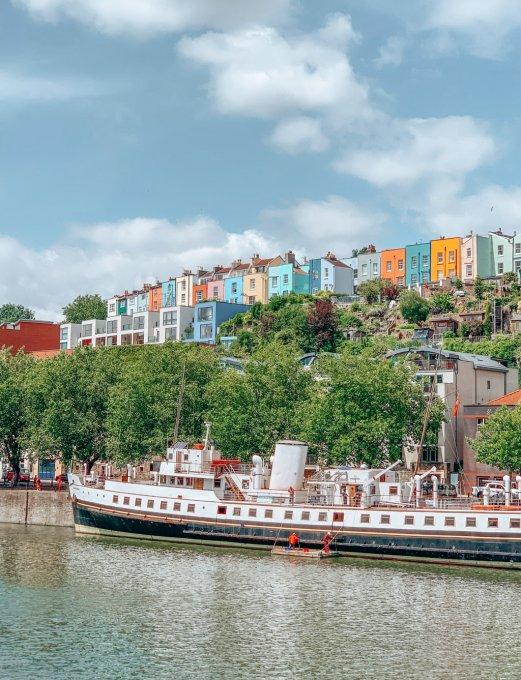 Guia de viaje de 2 días en Bristol: qué ver y hacer (incluye mapa con localizaciones)