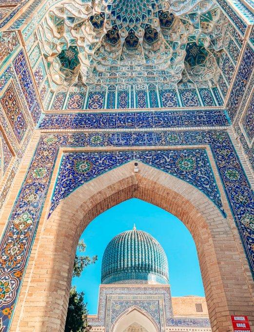 Uzbekistan: Guia de viaje e itinerario a través de uno de los países de la Ruta de la Seda