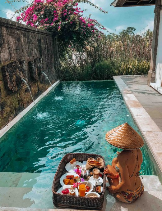 "best ""Instagram Spots"" in Bali"