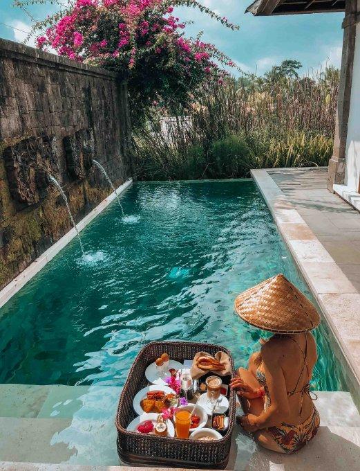 "mejores ""Instagram Spots"" en Bali"
