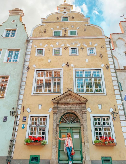 Riga: what to do and see in 72 hours