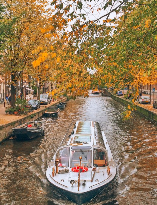 Where to travel this Autumn: Discover the European cities