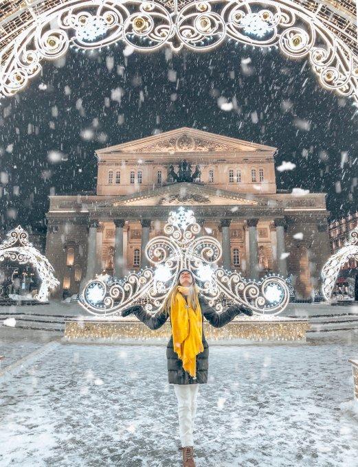 5 Destinos navideños que querrás visitar este año