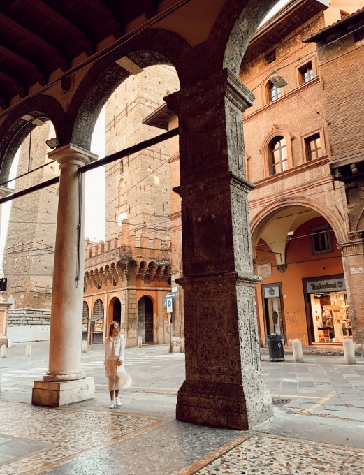 11 curiosities of Bologna you should know before going