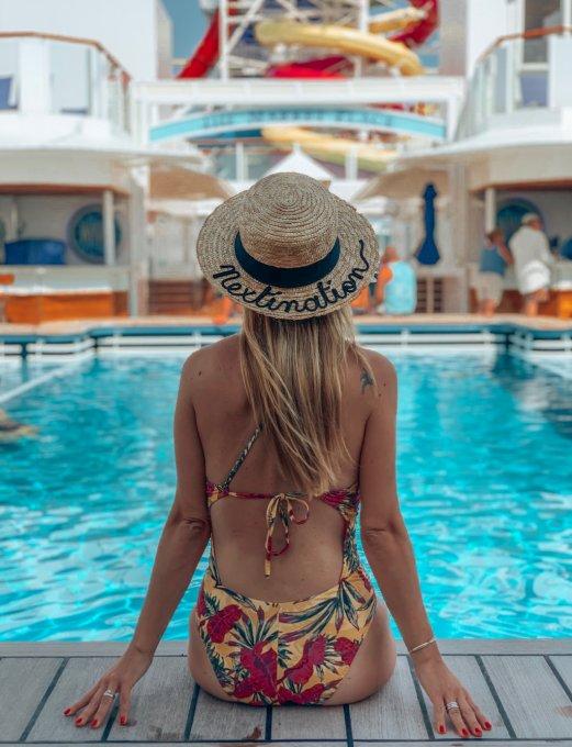 ¿Por qué hacer un Crucero con Norwegian Cruise Line?
