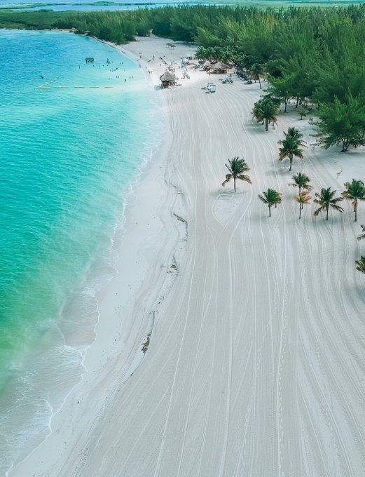 Crucero de una semana por el Caribe con Norwegian Cruise Line