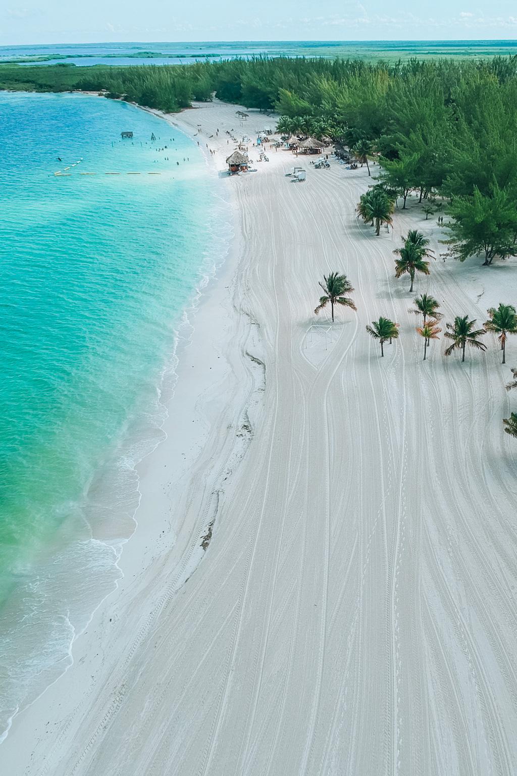 Isla Pasion Mexico