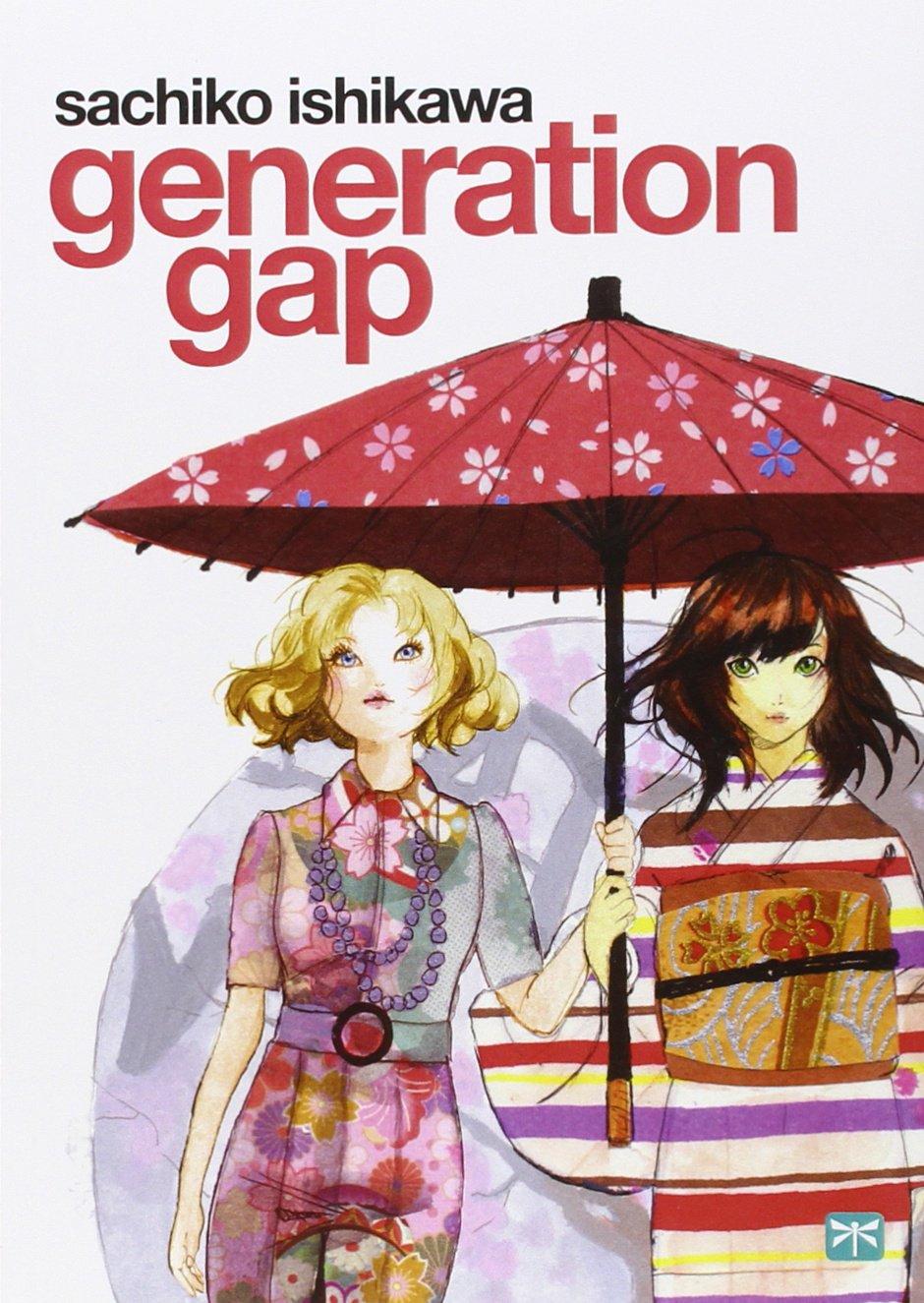 Generation Gap Sachiko