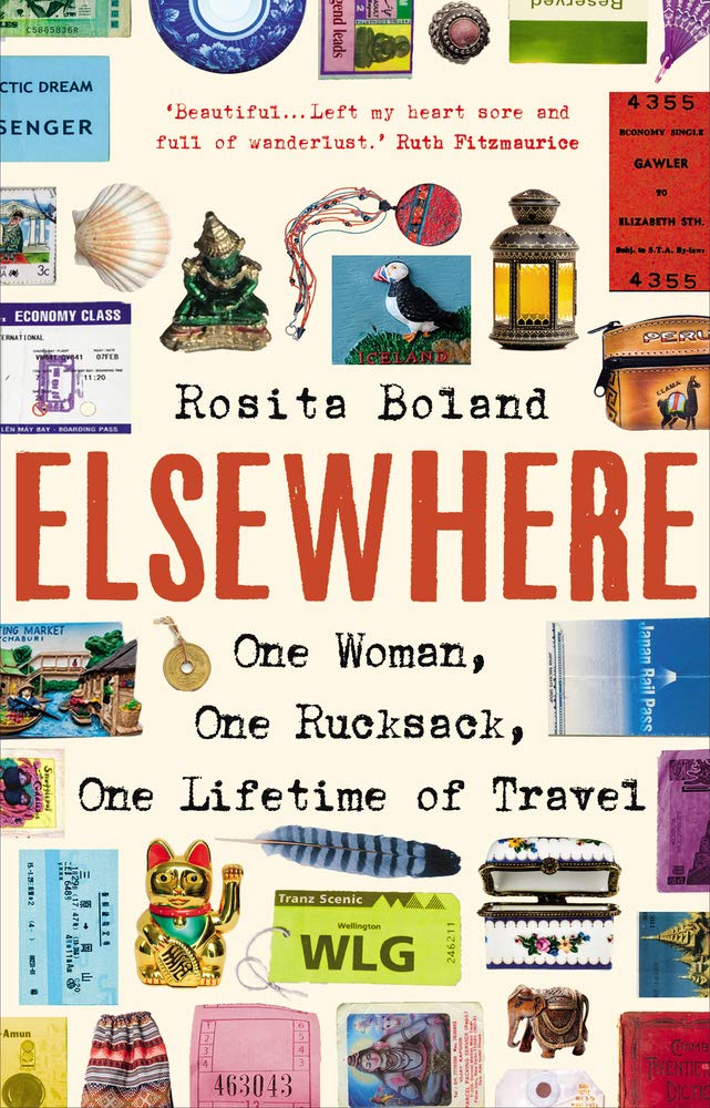 elsewhere rosita boland