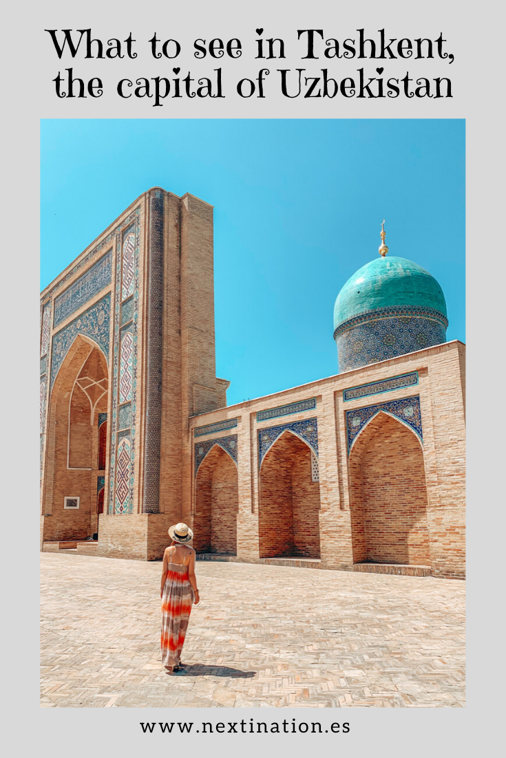 Uzbekistan Tashkent