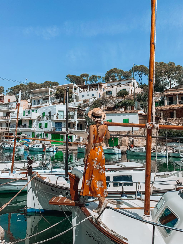 Guía Este Mallorca