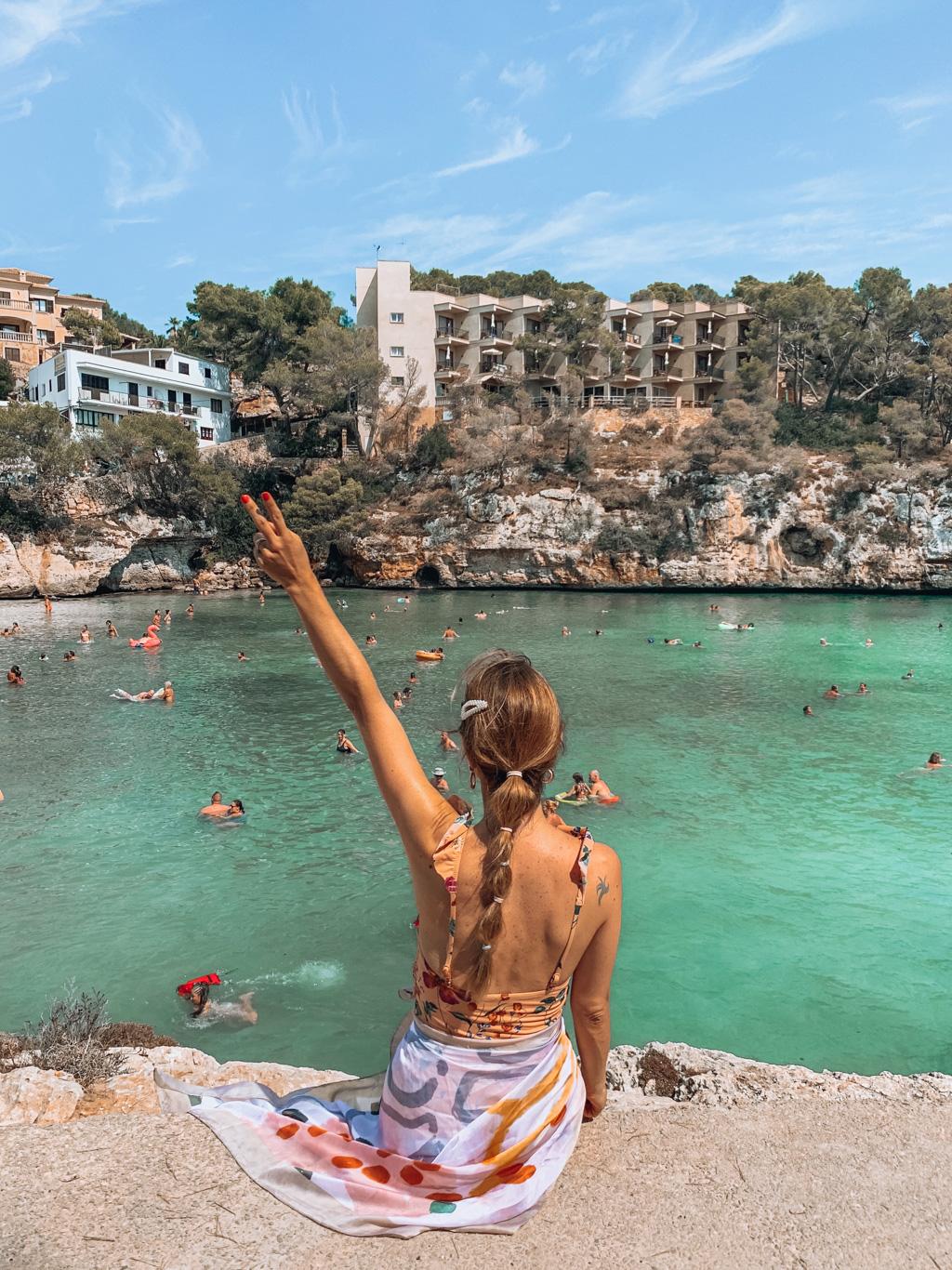 Calas Este Mallorca