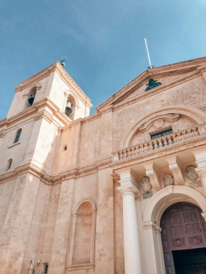 Co- Catedral de San Juan